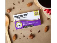 """Шоколад подарочный """"Пофигин"""", 27 гр"""