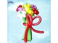 """Букет из шаров """"Вальс цветов"""""""