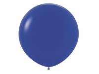 """Шар гигант гелиевый синий 90 см (36"""")"""