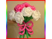 """Букет из 7 цветков """"Розы"""""""